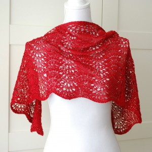 salsa waves shawl_2330