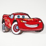 Application Cars - Lightning McQueen