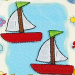 Application - 2 Sailing ships