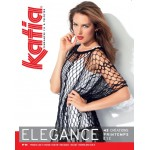 Katia Magazine Women nº 66 Elegance (French - Dutch)